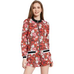 Odjeća Žene  Jakne Gaudi 011BD35021 Crvena