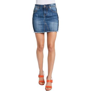 Odjeća Žene  Suknje Gaudi 011BD76001 Plava