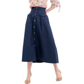 Odjeća Žene  Suknje Fracomina FR20SP133 Plava