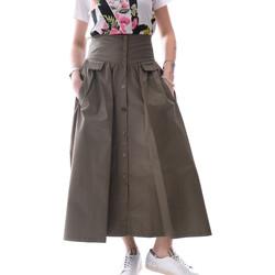 Odjeća Žene  Suknje Fracomina FR20SP133 Zelena