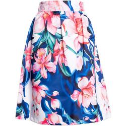 Odjeća Žene  Suknje Fracomina FR20SP070 Plava
