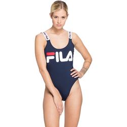 Odjeća Žene  Jednodijelni kupaći kostimi Fila 687733 Plava