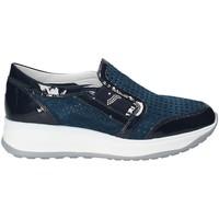 Obuća Žene  Slip-on cipele Susimoda 4782 Plava