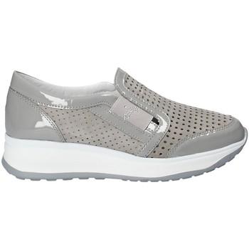 Obuća Žene  Slip-on cipele Susimoda 4782 Siva
