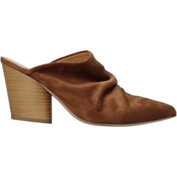Obuća Žene  Klompe Grace Shoes 7241003 Smeđa