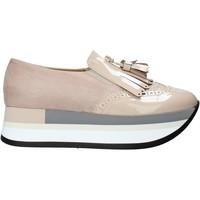 Obuća Žene  Slip-on cipele Grace Shoes 331016 Crno