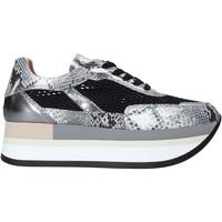 Obuća Žene  Modne tenisice Grace Shoes 331033 Bijela
