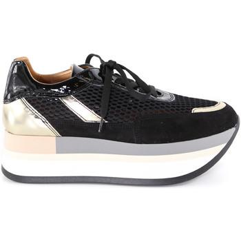 Obuća Žene  Niske tenisice Grace Shoes 331033 Crno