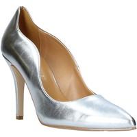 Obuća Žene  Salonke Grace Shoes 038002 Srebro