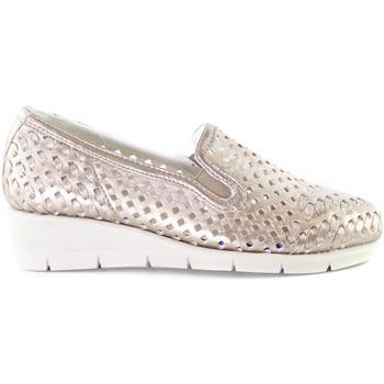 Obuća Žene  Slip-on cipele Susimoda 4805 Bež
