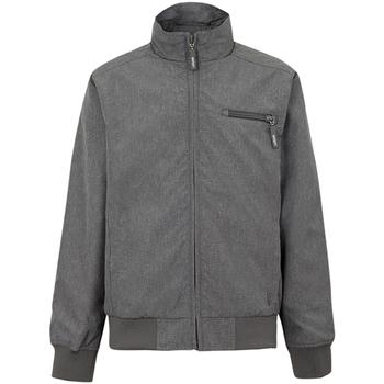 Odjeća Djeca Kratke jakne Losan 013-2795AL Siva