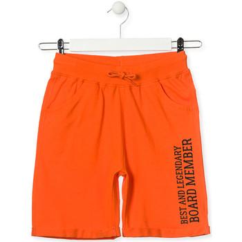 Odjeća Djeca Kupaći kostimi / Kupaće gaće Losan 013-6602AL Naranča