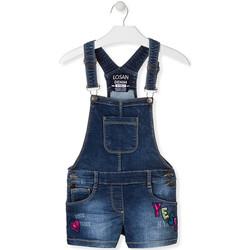 Odjeća Djeca Kombinezoni i tregerice Losan 014-6027AL Plava
