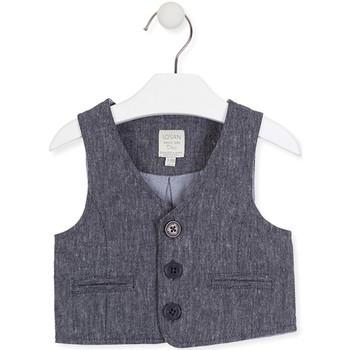 Odjeća Djeca Veste i kardigani Losan 017-2790AL Plava