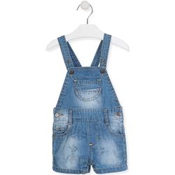 Odjeća Djeca Kombinezoni i tregerice Losan 017-9006AL Plava