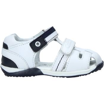 Obuća Djeca Sportske sandale Chicco 01063471000000 Bijela