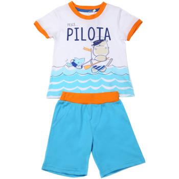 Odjeća Dječak  Dječji kompleti Chicco 09076379000000 Plava