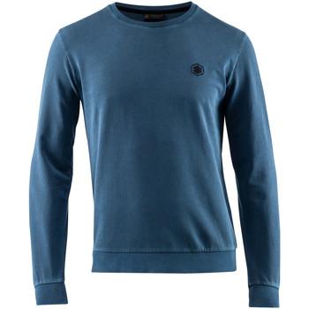 Odjeća Muškarci  Sportske majice Lumberjack CM60142 007 518 Plava