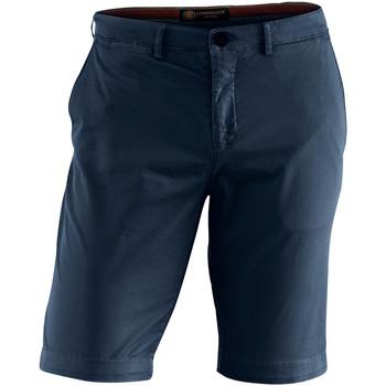 Odjeća Muškarci  Bermude i kratke hlače Lumberjack CM80647 002 602 Plava