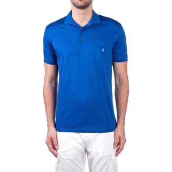 Odjeća Muškarci  Polo majice kratkih rukava Navigare NV72062 Plava