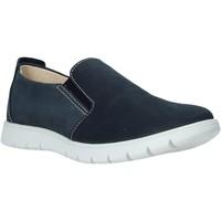 Obuća Muškarci  Slip-on cipele IgI&CO 5115300 Plava