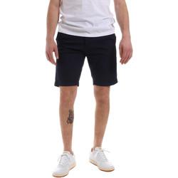 Odjeća Muškarci  Bermude i kratke hlače Sseinse PB605SS Plava