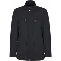 Odjeća Muškarci  Parke Geox M8221Z T2468 Plava