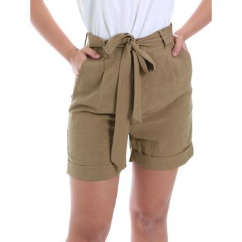 Odjeća Žene  Bermude i kratke hlače Gaudi 011BD25046 Smeđa