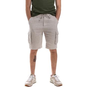 Odjeća Muškarci  Bermude i kratke hlače Sseinse PB591SS Bež