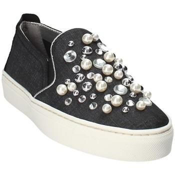 Obuća Žene  Slip-on cipele The Flexx B108_56 Crno