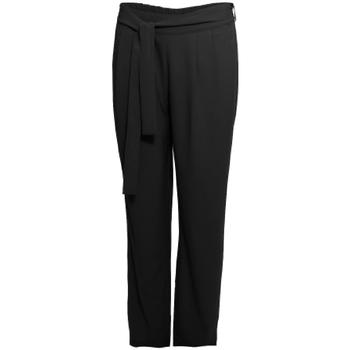 Odjeća Žene  Lagane hlače / Šalvare Smash S1829415 Crno