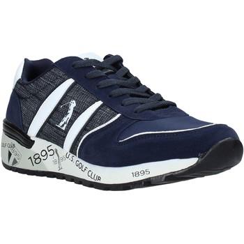 Obuća Muškarci  Niske tenisice U.s. Golf S20-SUS152 Plava