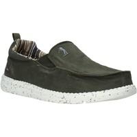 Obuća Muškarci  Slip-on cipele U.s. Golf S20-SUS120 Zelena