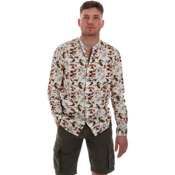 Odjeća Muškarci  Košulje dugih rukava Sseinse CE526SS Bež