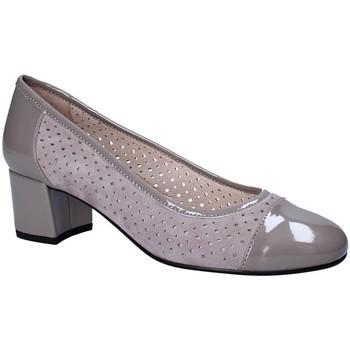 Obuća Žene  Balerinke i Mary Jane cipele Stonefly 110032 Siva