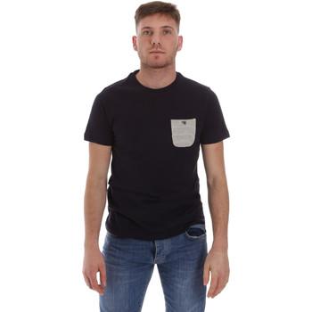 Odjeća Muškarci  Majice kratkih rukava Sseinse ME1588SS Plava