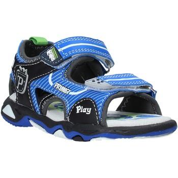 Obuća Djeca Sportske sandale Primigi 5450555 Plava