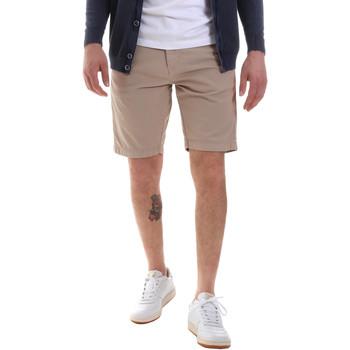 Odjeća Muškarci  Bermude i kratke hlače Sseinse PB605SS Bež