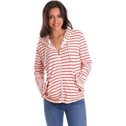 Odjeća Žene  Sportske majice Gaudi 811BD64022 Crvena