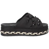 Obuća Žene  Natikače Exé Shoes G41006307001 Crno