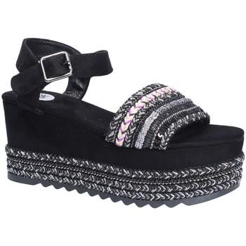 Obuća Žene  Sandale i polusandale Exé Shoes G4700618716 Crno