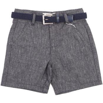Odjeća Djeca Bermude i kratke hlače Losan 015-9790AL Plava