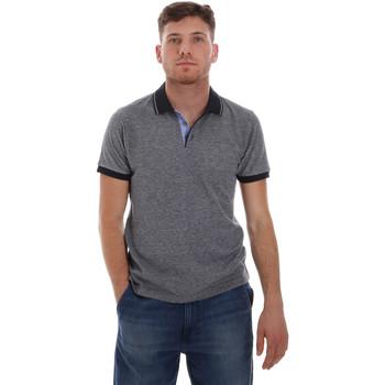 Odjeća Muškarci  Polo majice kratkih rukava Sseinse ME1526SS Plava