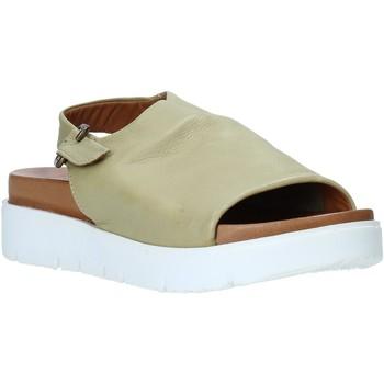 Obuća Žene  Sandale i polusandale Bueno Shoes 9N3404 Zelena