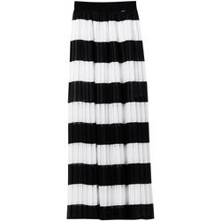 Odjeća Žene  Suknje Liu Jo W17083T9831 Crno