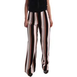 Odjeća Žene  Lagane hlače / Šalvare Gaudi 73FD25220 Crno