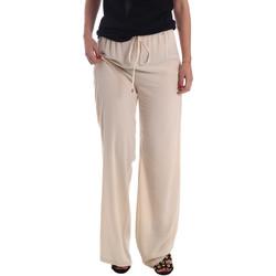 Odjeća Žene  Lagane hlače / Šalvare Gaudi 73FD25232 Bež