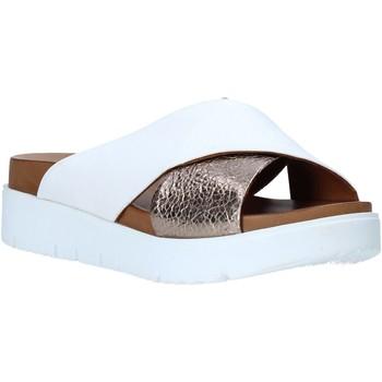 Obuća Žene  Natikače Bueno Shoes N3408 Bijela