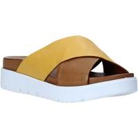 Obuća Žene  Natikače Bueno Shoes N3408 Smeđa