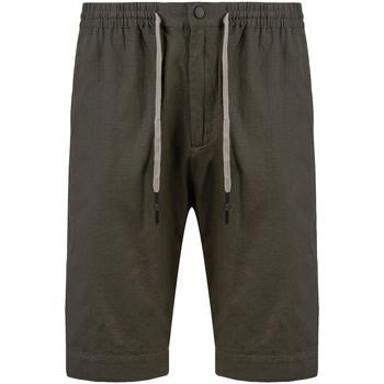 Odjeća Muškarci  Kupaći kostimi / Kupaće gaće Antony Morato MMSH00155 FA900121 Zelena